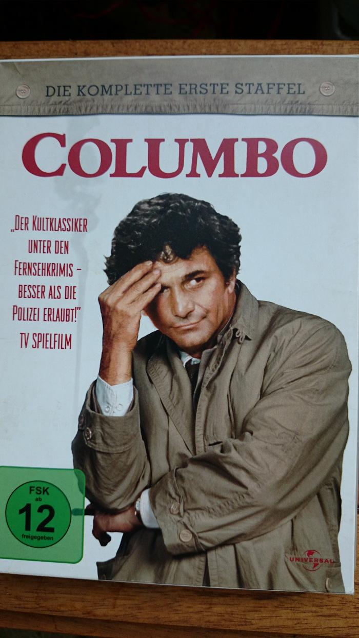 Inspektor Columbo